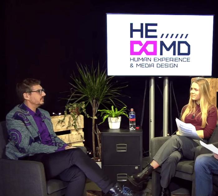 Interview Koen over HEMD missies