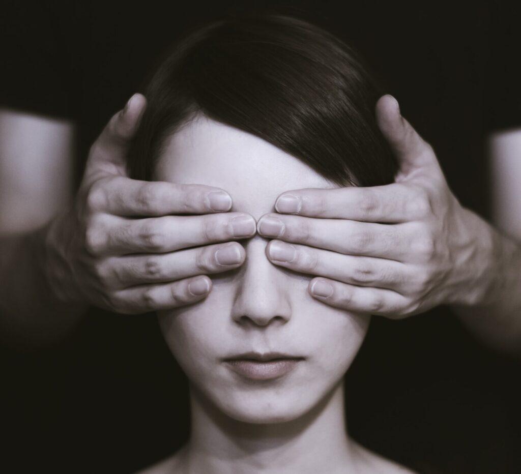 Data Bias Blindness
