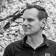 Marcel Stalenhoef Senior UX Designer