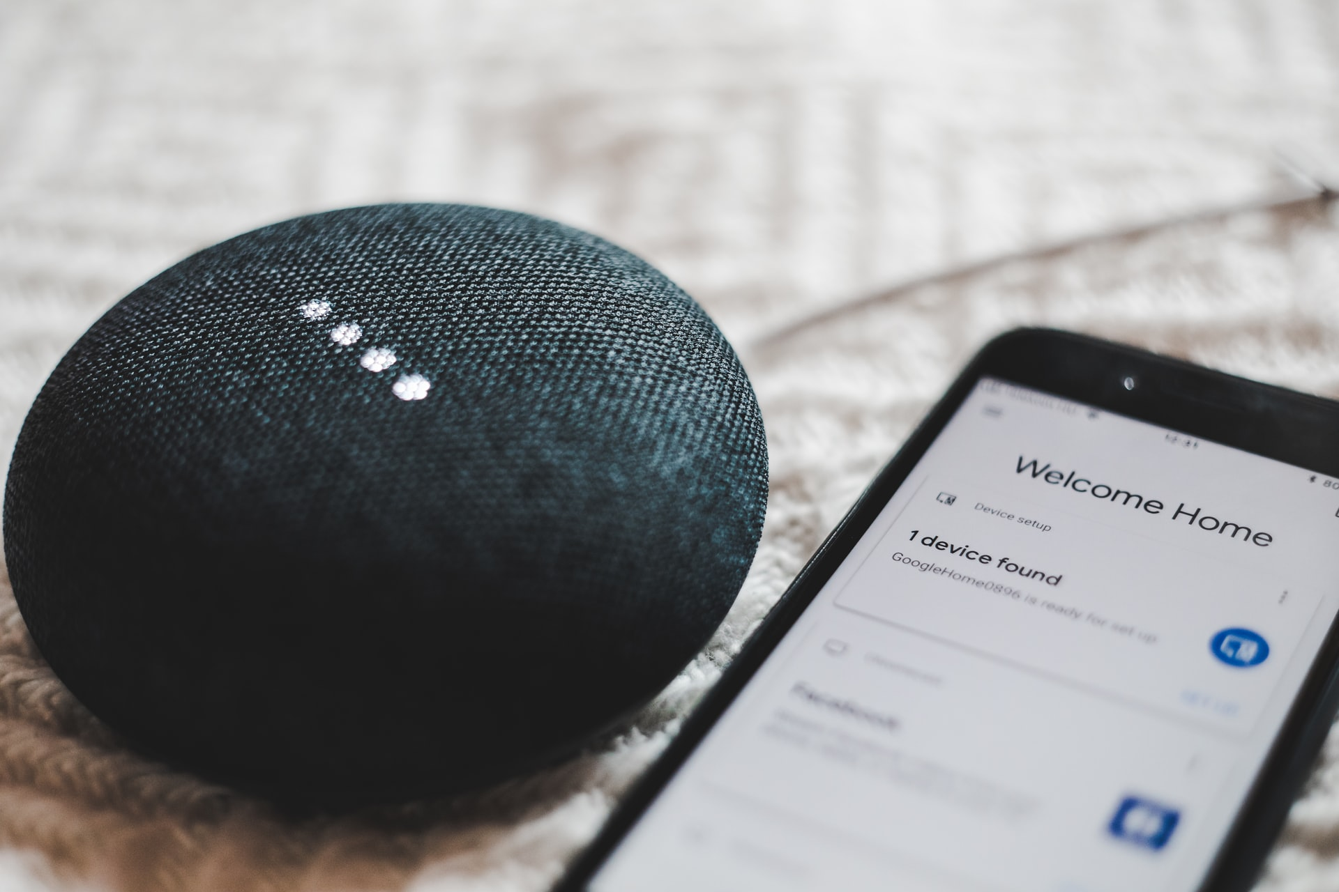 Conversational Interfaces Google Home Chat